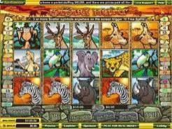 Safari Hunt Slots